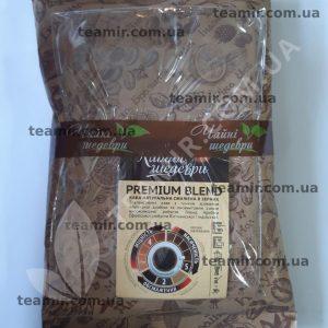 Кофе зерновой Кофейные шедевры «Premium blend», 500g