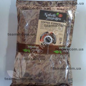 Кофе зерновой Кофейные шедевры «Coffee espresso», 500g