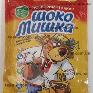 "Какао растворимый ""Шокомишка"", 500g."