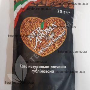 Кофе растворимый NERO AROMA «CLASSICO», 75g