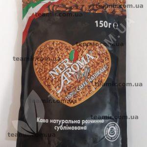 Кофе растворимый NERO AROMA «CLASSICO», 150g