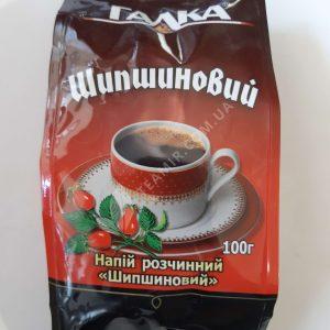 Напиток растворимый Галка «Шиповниковый», 100g