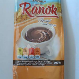 Напиток растворимый Галка доброе утро «Особенный с какао», 200g