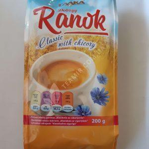 Напиток растворимый Галка доброе утро «Классический с цикорием», 200g