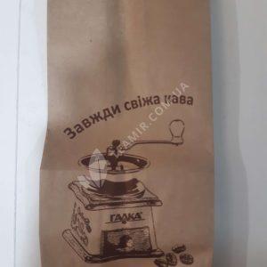 Пакет бумажный «Галка» 400g*200шт