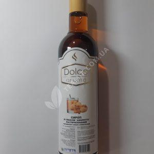 Сироп Dolce Aroma «Амаретто», 700ml