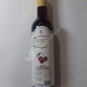 Сироп Dolce Aroma «Вишневый», 700ml